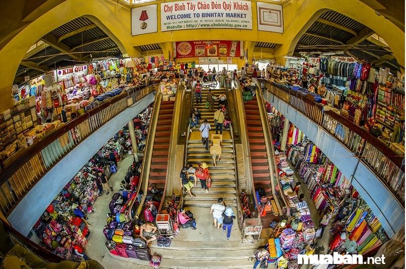 Chợ Bình Tây