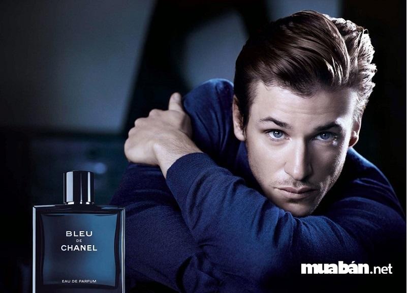 Nước hoa nam Bleu De Chanel (Chanel)