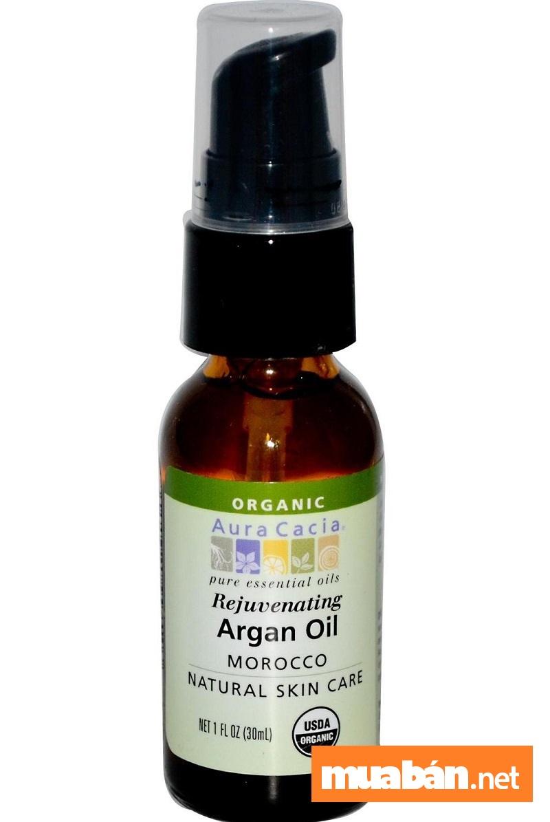 Organic Argan oil Aura Cacia
