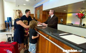7 Lưu ý khi đặt khách sạn giá rẻ cho gia đình