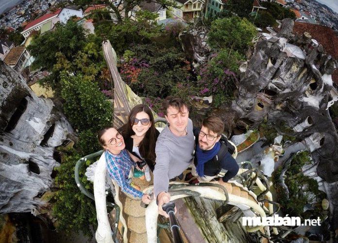 Top 5 khách sạn Đà Lạt sang chảnh và độc đáo nhất