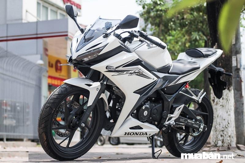 Honda CBR150R đời 2013, 2014