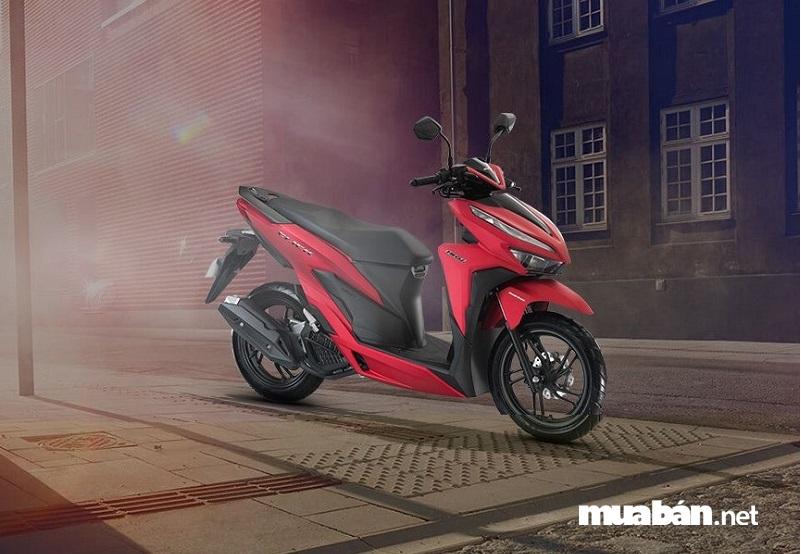 Honda Click 2019
