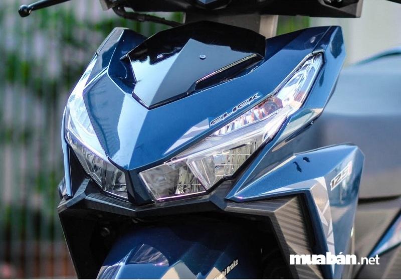 Honda Click 2019 phiên bản 150i
