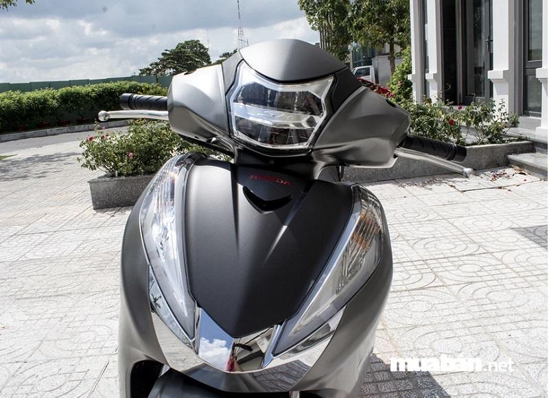 Honda SH 2019