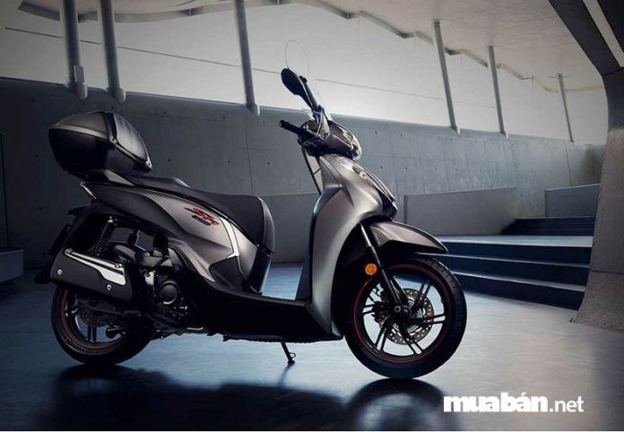 Xe Honda SH 2019