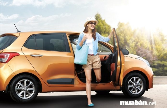 5 Ưu điểm nổi bật của Grand i10 - mẫu xe ô tô Hyundai rẻ nhất hiện nay