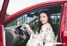 Top 10 mẫu ô tô 4 chỗ giá rẻ, dễ lái cho cô nàng công sở