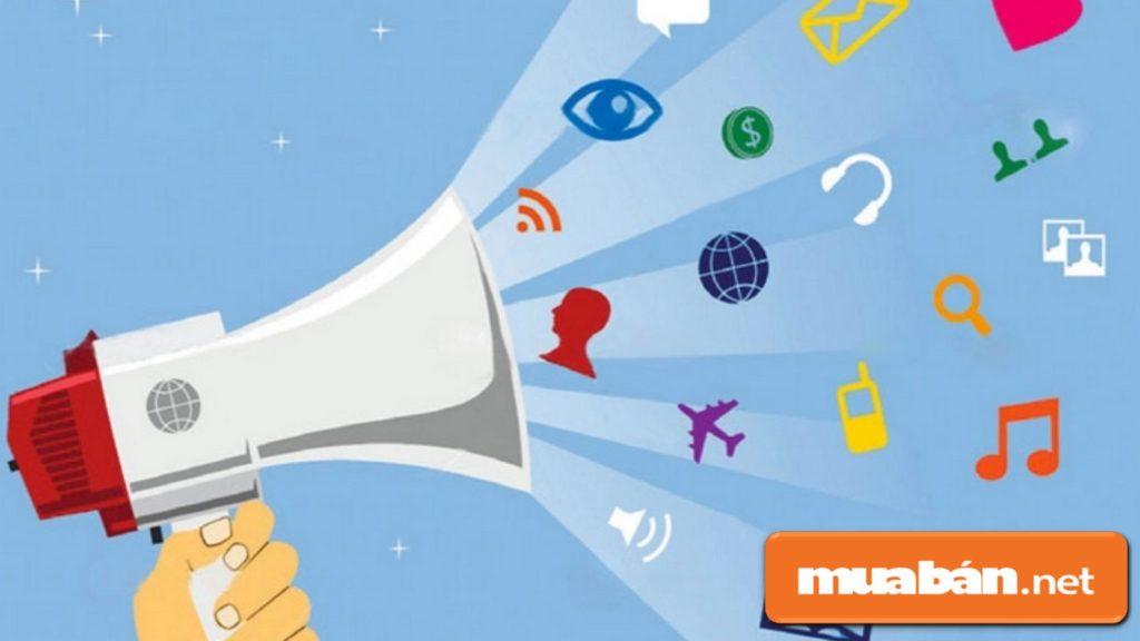 Phải có được chiến lược marketing hợp lý để tiếp cận khách hàng nhiều và nhanh hơn.