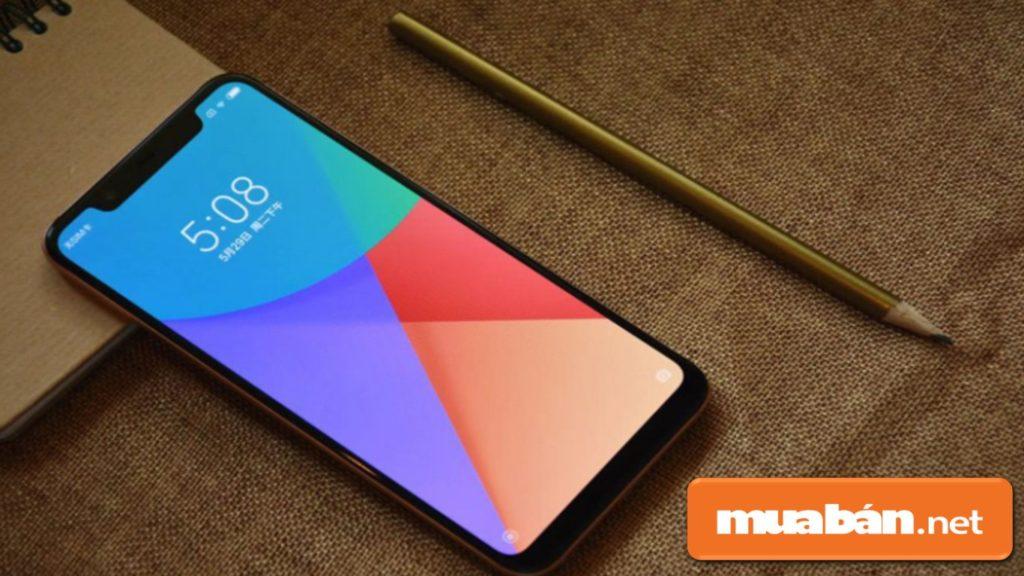 Xiaomi 8 được đánh giá là chiếc smartphone mạnh mẽ nhất của Xiaomi tính đến thời điểm hiện nay.