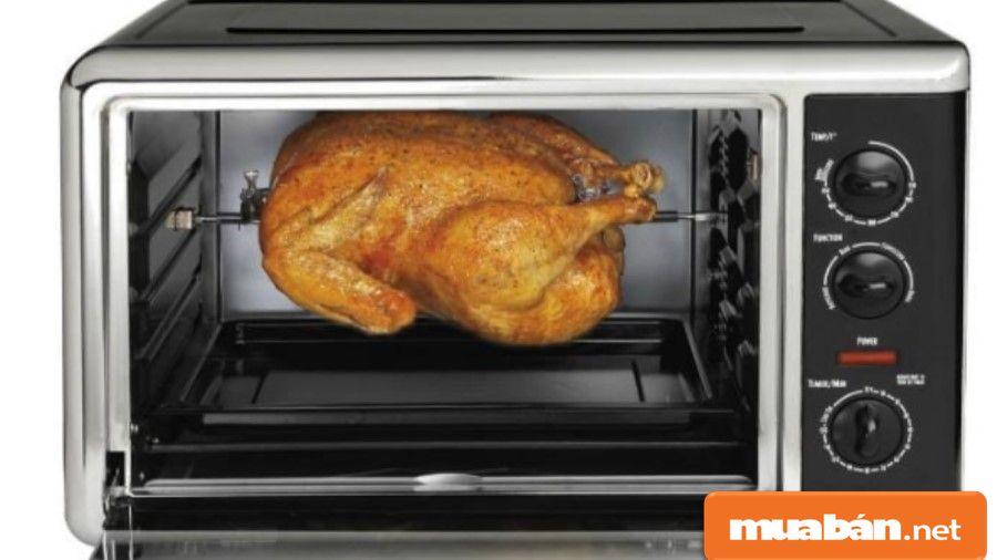 Mua lò nướng đáp ứng đúng nhu cầu sử dụng sẽ giúp bạn tiết kiệm được nhiều thời gian, tiền bạc hơn.