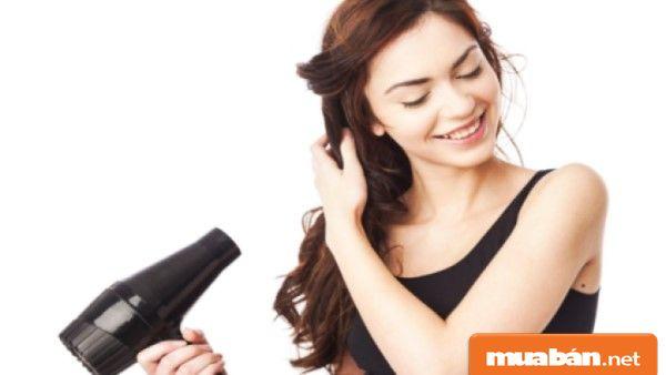 5 bí kíp giúp bạn chọn mua máy sấy tóc chuẩn nhất!