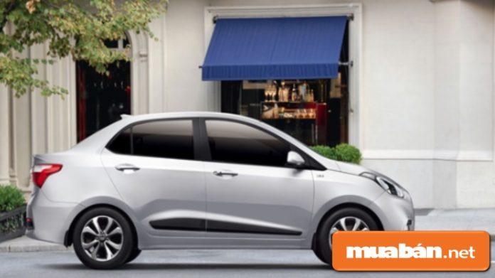 Top 3 ô tô Huyndai đẹp nhất được yêu thích nhất hiện nay!