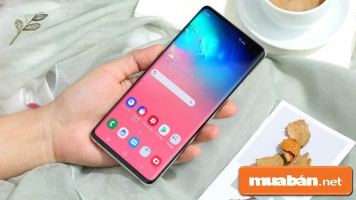 Samsung Galaxy S10 – Siêu phẩm đẹp nhất của Samsung hiện nay!