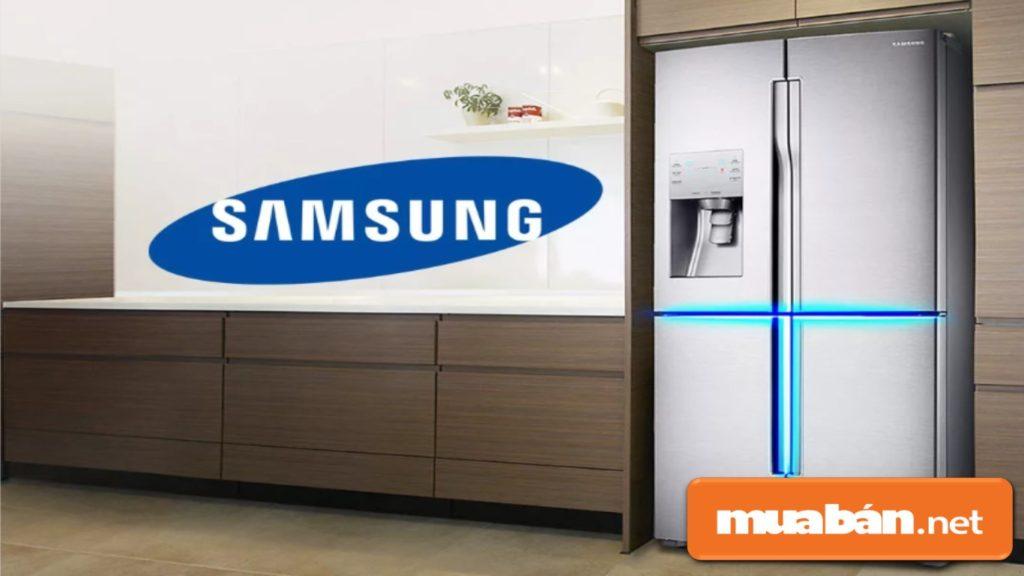 Samsung có mẫu mã đa dạng, thiết kế tinh tế với phong cách trẻ trung, năng động, màu sắc hài hòa.