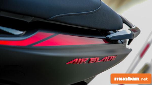 Air Blade 2015