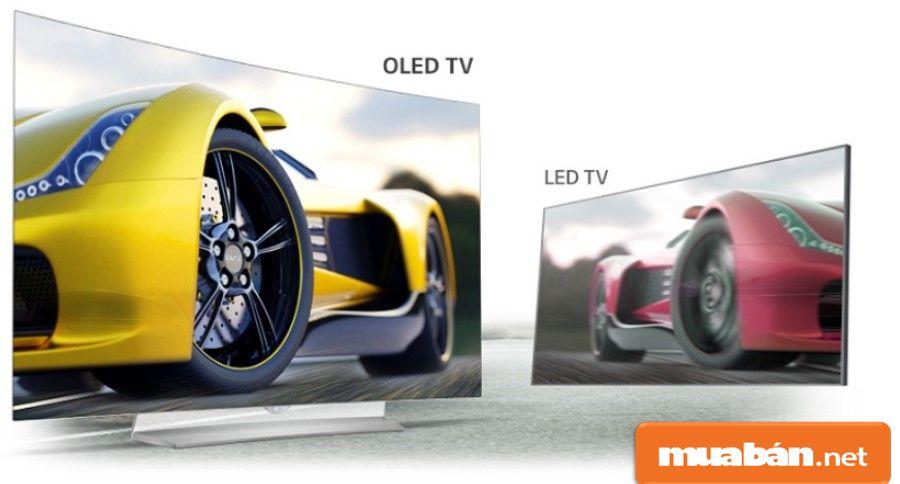 LG Oled EG920T là sản phẩm được tích hợp khá nhiều công nghệ mới nhất từ LG.