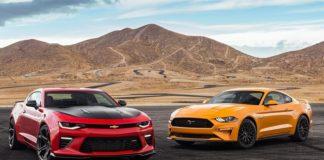 Top 10 dòng xe ô tô thể thao giá rẻ đáng mua nhất hiện nay
