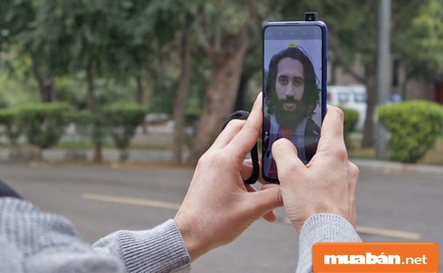 Vivo V15 là một trong những điện thoại mới 2019 có camera khá hoản hảo được hỗ trợ khá nhiều tính năng mới.