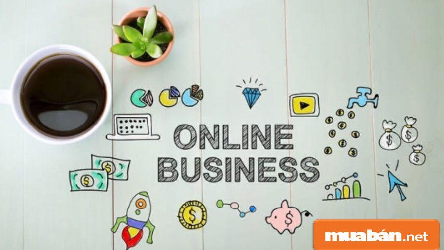 Bán hàng online đang dần trở thành một nghề tay trái khá phổ biến và thanh công nếu bạn có đam mê.