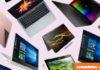 Top 3 laptop mới nhất hiện nay xịn nhất – dành cho bạn!