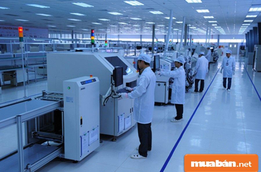 Tùy vào quy mô và tình hình mà trách nhiệm của người quản lý sản xuất cũng khác nhau.
