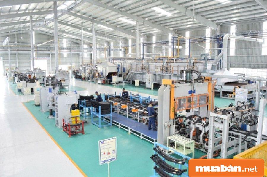 Quản lý sản xuất phải biết lựa chọn công cụ quản lý thông minh và phù hợp để phục vụ công việc.