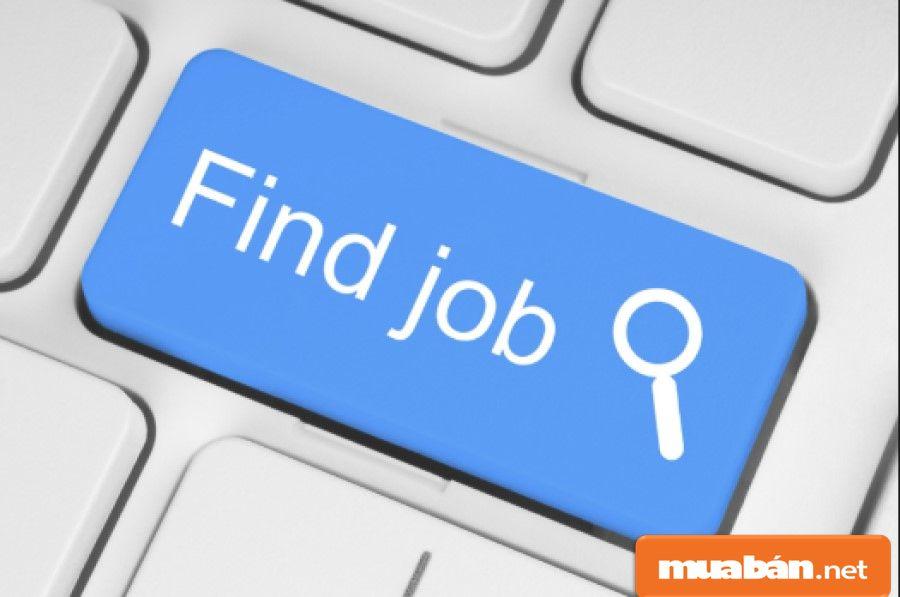Sinh viên đi làm thêm nên tìm các công việc phù hợp với khả năng và sở thích của mình.