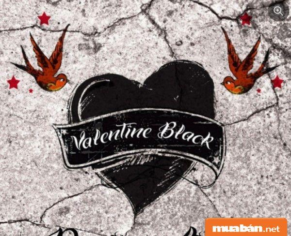 Ý nghĩa ngày Valentine đen và Top 5 việc nên làm vào ngày này!