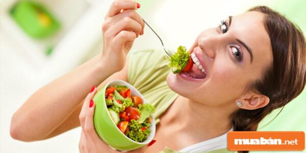 ăn uống khoa học