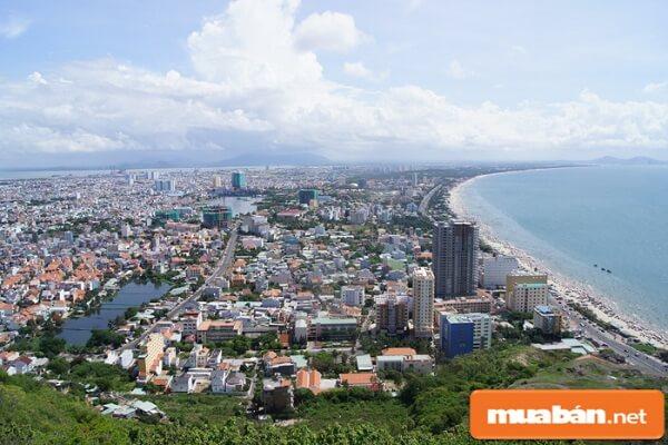 bds Vũng Tàu