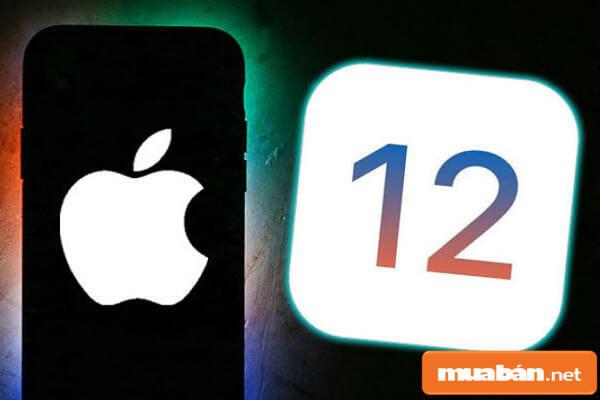 hệ điều hành mới của iphone