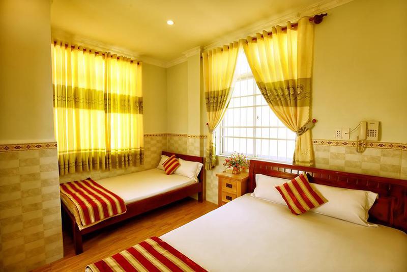 Hoàng Linh 2 Hotel.