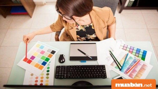 Đọc ngay 5 bí quyết để tìm được việc làm designer nhanh nhất!