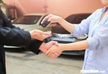 10 đơn vị cho thuê xe tự lái tin cậy nhất ở Sài Gòn