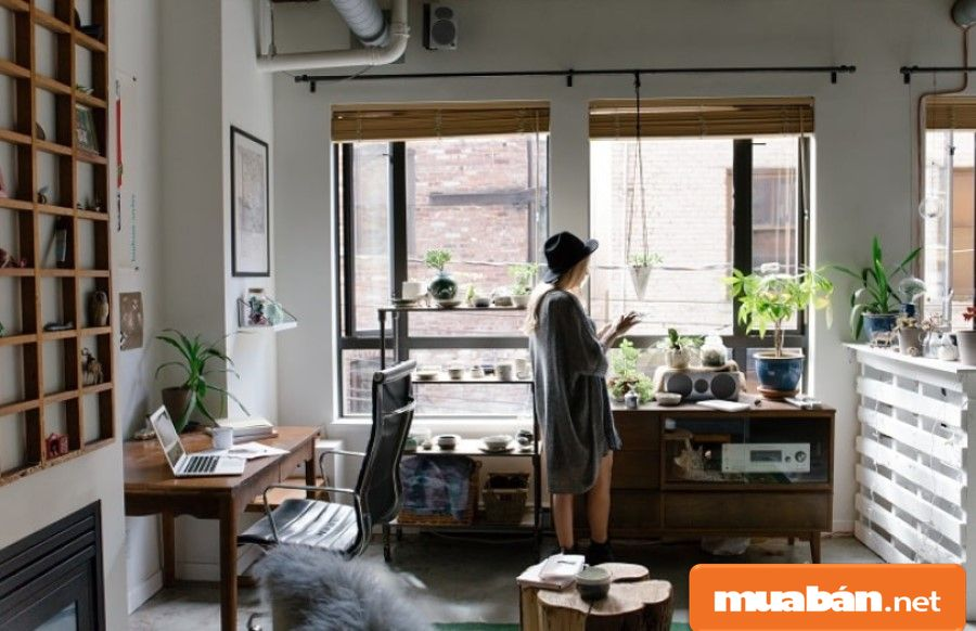 Ngoài việc cho thuê để kinh doanh, bạn hãy lựa chọn người thuê vì họ sẽ là người bảo vệ tài sản cho bạn!