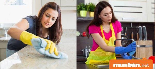 Bạn có nên thuê giúp việc theo giờ không khi công việc quá bận rộn?