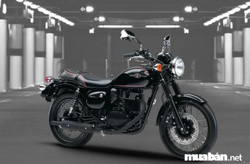 Kawasaki Estrella 250