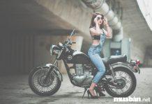 Kawasaki Estrella 250 2017 - dòng motor tầm trung cho ai yêu phong cách classic