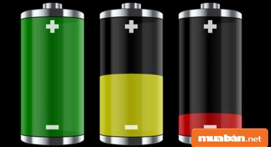 Dung lượng pin là một yếu tố quan trọng khi bạn mua sắm các thiết bị điện tử.