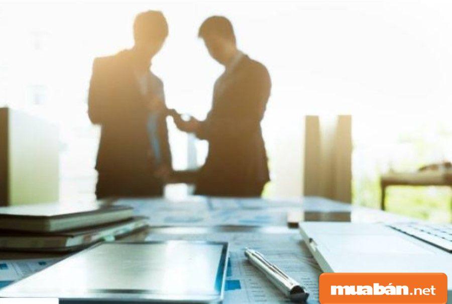 Bạn phải nắm bắt được mục tiêu của nhân viên để hỗ trợ họ phát triển theo mục tiêu phát triển của công ty.