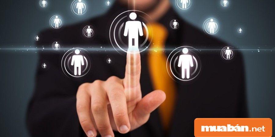 Kỹ năng đọc vị, nắm bắt tâm lý người khác giúp cho quản lý nhân sự giữ chân được các nhân viên giỏi ở lại công ty.