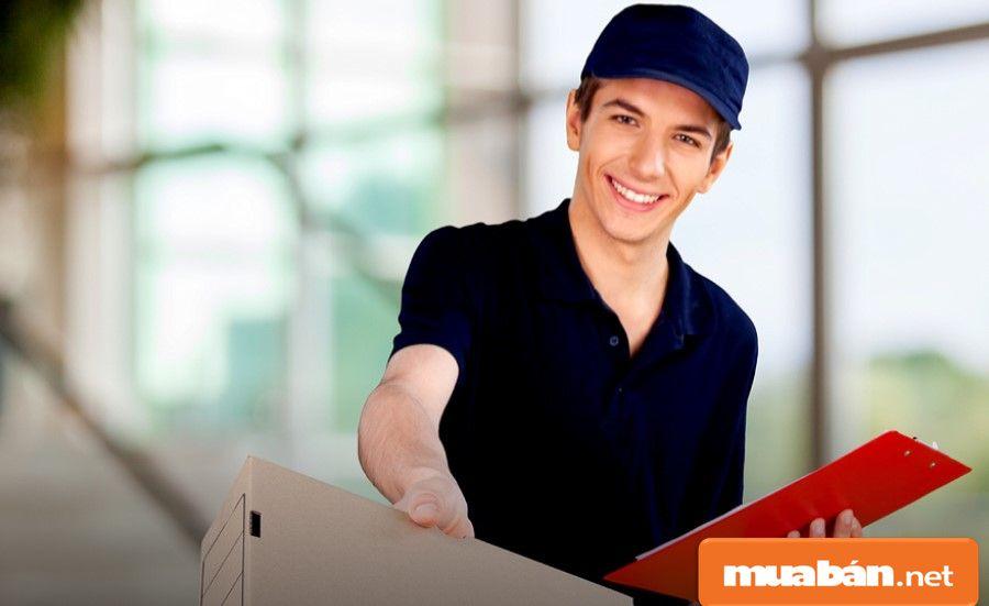 Shipper tự do là những người tận dụng thời gian rảnh rỗi để kiếm thêm thu nhập.