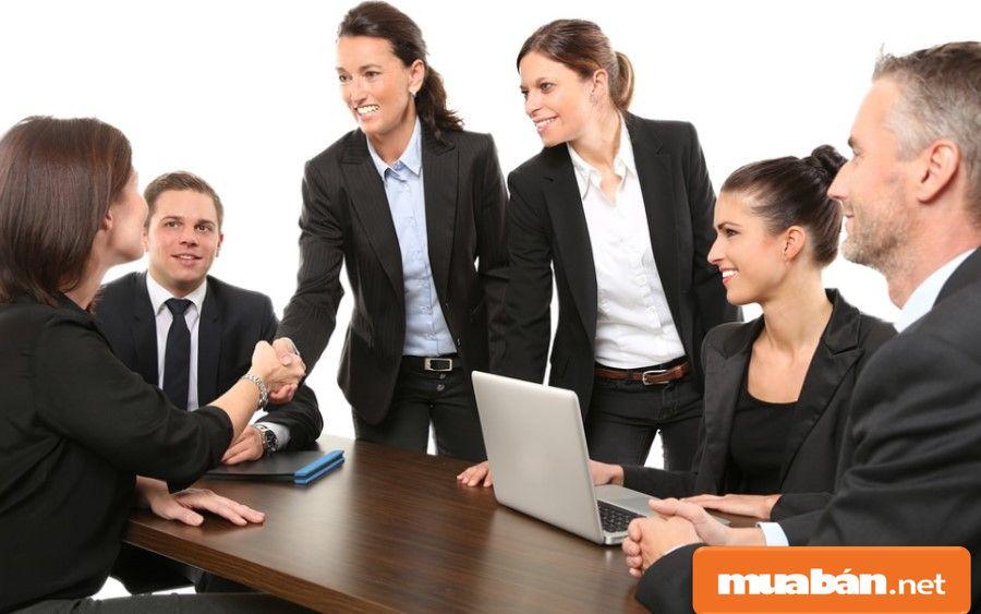 Nếu bạn lựa chọn đúng, bạn sẽ có được mối quan hệ hợp tác mang lại nhiều lợi ích.