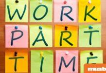 Việc làm part time mang lại những lợi ích gì cho sinh viên???