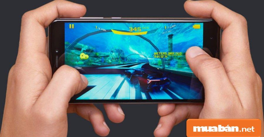 Tuy là sản phẩm thuộc phân khúc rẻ nhưng hiệu năng của Redmi Note 4X khá mạnh mẽ, chơi game nặng khá ổn.
