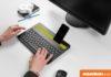 Bàn phím bluetooth và những ưu điểm khiến bạn muốn sử dụng nó ngay!