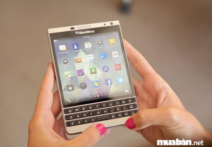 10 Ưu điểm chỉ tìm thấy ở BlackBerry Passport