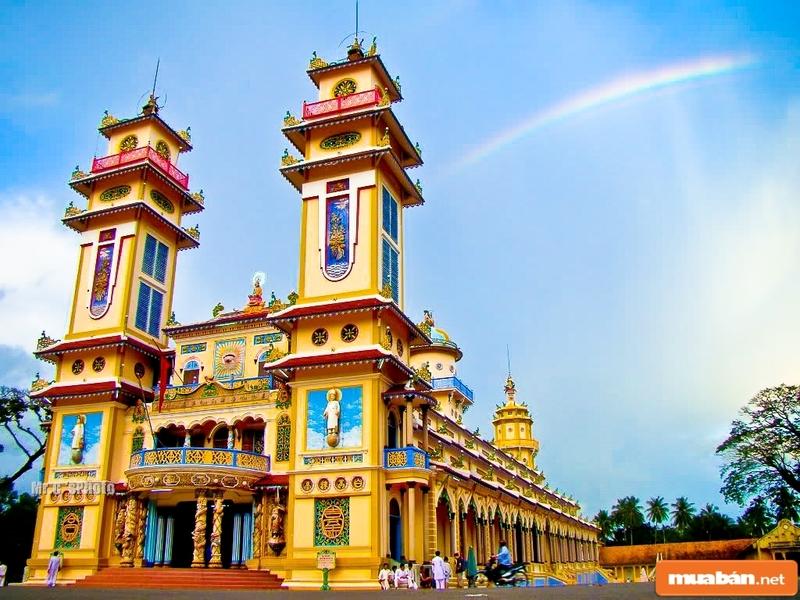 Chợ Tây Ninh