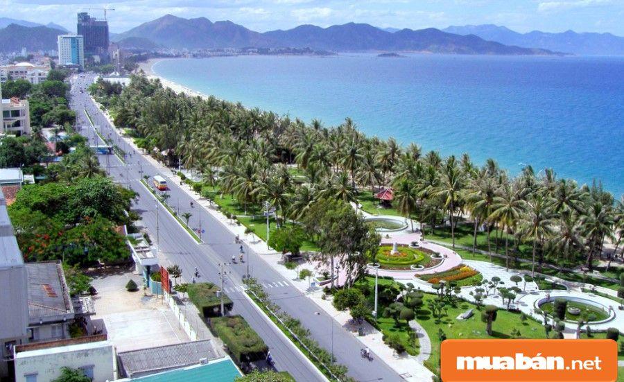 Bất động sản Nha Trang